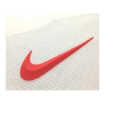 Nike silicone Patch