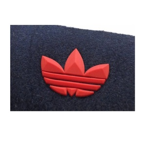 Adidas Silicone heat transfer patch